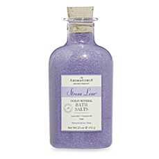 Aromafloria® Stress Less® Aroma Therapy Ocean Mineral Bath Salts