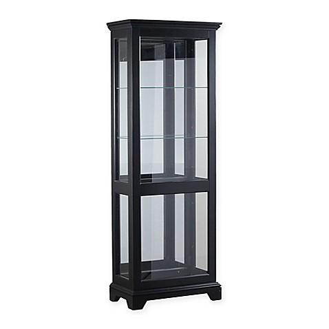 Buy Powell Large Blackledge Curio Cabinet From Bed Bath Beyond
