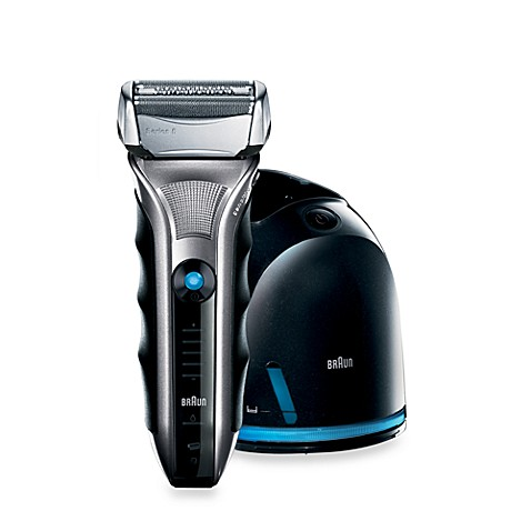 Bed Bath And Beyond Braun Series  Shaver