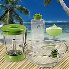 Margaritaville® Frozen Concoction Maker™ Party Pack