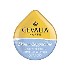 Gevalia 16-Count Skinny Cappuccino T DISCs for Tassimo™ Beverage System