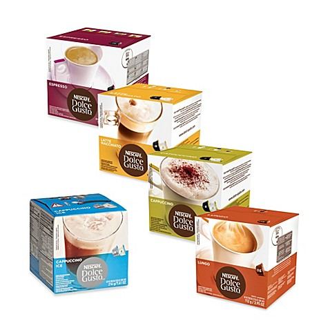 Bed Bath And Beyond Dolce Gusto