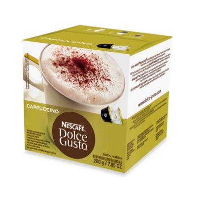 Dolce Gusto Coffee Capsules