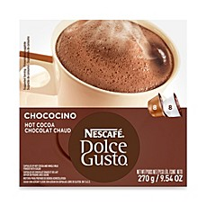 Nescafe® 16-Count Dolce Gusto® Chococino® Capsules