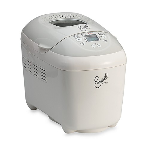 T-Fal® Emerilware™ Bread and Baguette Maker