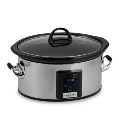 Crock Pots and Slow Cookers