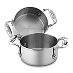 All-Clad Stainless Steel Soup and Souffle Ramekins (Set of 2)
