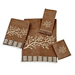 Avanti Brookwood Earth Fingertip Towel
