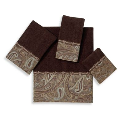 Avanti Bradford Washcloth in Java