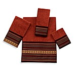 Fiesta Copper Washcloth