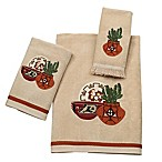 Avanti Sun Valley Hand Towel