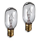 25-Watt Incandescent Lighted Mirror Replacement Bulbs