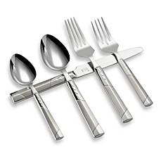 Zwilling J.A. Henckels Tai Chi Flatware 5-Piece Place Setting