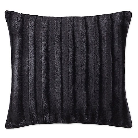 Madison Park Duke 20-Inch Square Throw Pillow - Bed Bath & Beyond