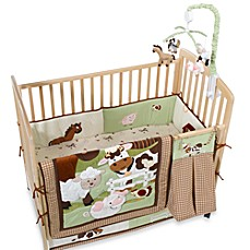Farm Babies Crib Bedding and Accessories by Nojo®