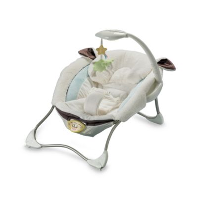 Fisher-Price® Lil Lamb Infant Seat