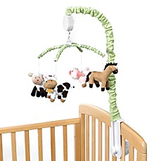 Farm Babies Musical Mobile by Nojo®