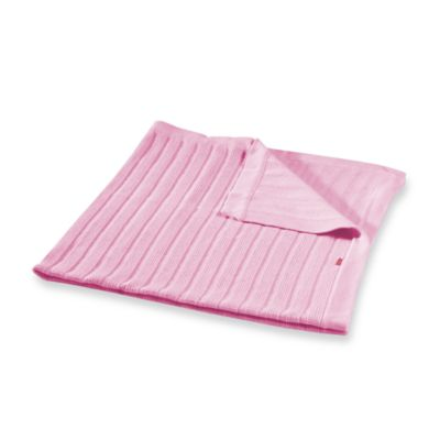 Sleepi™ Pink 100% Cotton Blanket