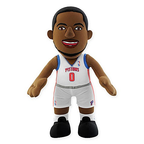 Bleacher creatures detroit pistons andre drummond plush for Drummond cleaning products
