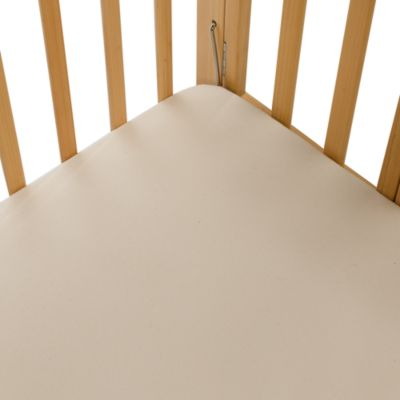 TL Care Organic Crib Sheet