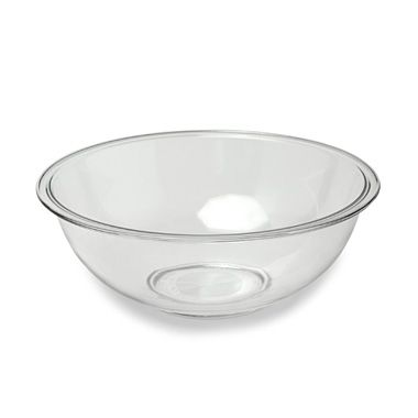 Freezer Safe Mixing Bowl
