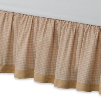 Kids Line™ Zanzibar Full Bed Skirt