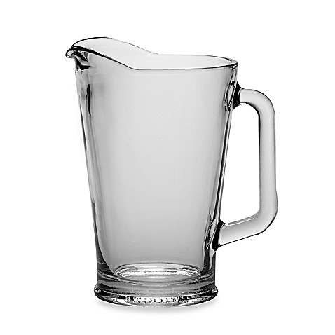 Libbey® 60-Ounce Pitchers (Set of 6)