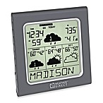 La Crosse® Technology Weather Direct® Weather Forecaster