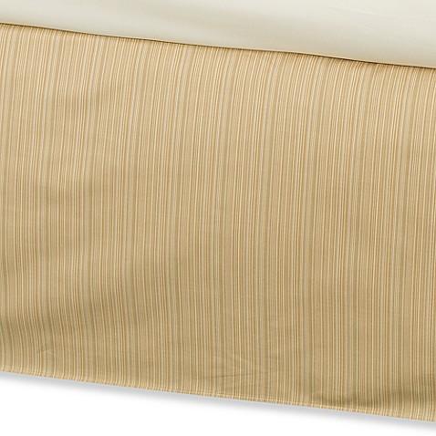 Venosa Gold King Dust Ruffle Bed Bath Amp Beyond