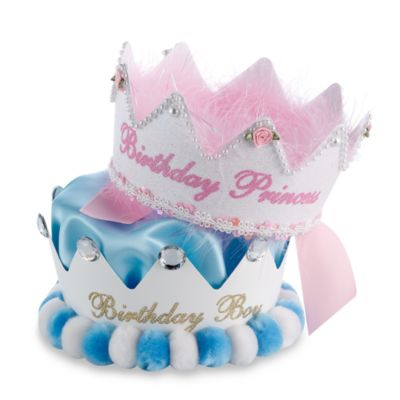 Birthday Crown Party Hat