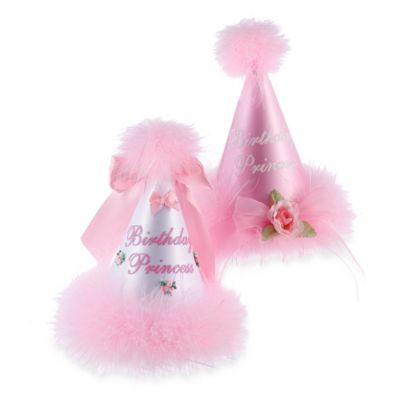Birthday Princess Party Hat