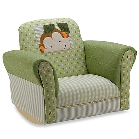 Lambs & Ivy® Papagayo Rocking Chair