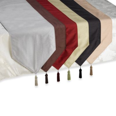 Silk Road Table Runner