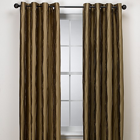 Venice Window Curtain Panels