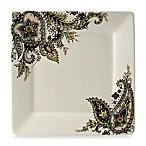 Misto Angela 10 1/2-Inch Square Dinner Plate