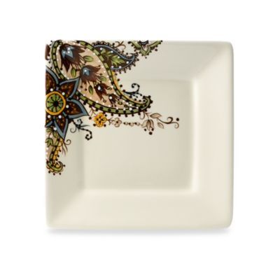 Tabletops Unlimited™ Misto Angela 8-Inch Square Salad Plate