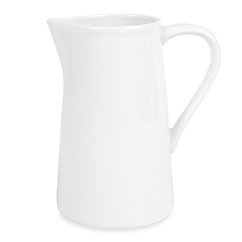 Everyday White® 17-Ounce Pitcher
