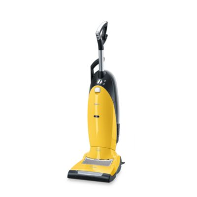 Yellow Upright Vacuums