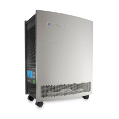 Blueair 650E Digital HEPASilent Air Purification System