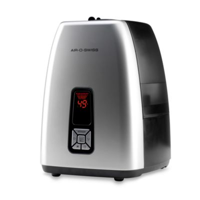 Air-O-Swiss® Ultrasonic Digital Warm and Cool Mist Humidifier