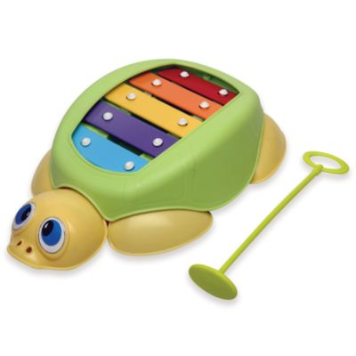 Turtle Toy Xylophone by EduShape®
