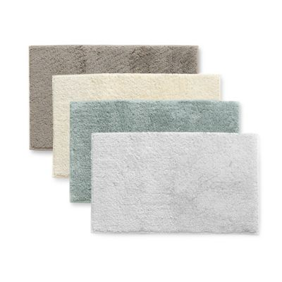 Finest Luxury 20-Inch x 34-Inch Bath Rug in Latte