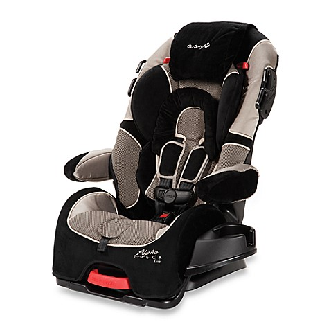Alpha Omega Elite  In  Car Seat Reviews