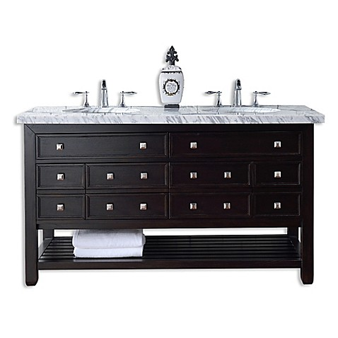 Buy James Martin Furniture Vancouver 60 Inch Double Vanity