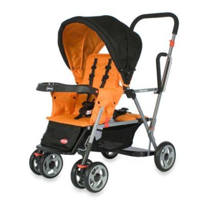 Joovy® Caboose Stroller in Orangetree