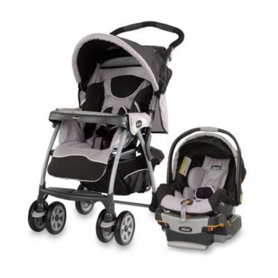 Travel Systems > Chicco® Cortina KeyFit 30 Travel System in Romantic™