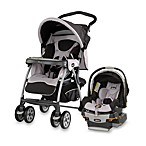 Chicco® Cortina KeyFit 30 Travel System in Romantic™