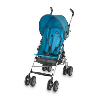 Lightweight Strollers > Chicco® Ct 0.6 Ultra Lightweight Umbrella Stroller in Topazio