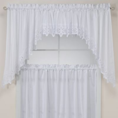 White Linen Shower Curtain Walmart Kitchen Curtains