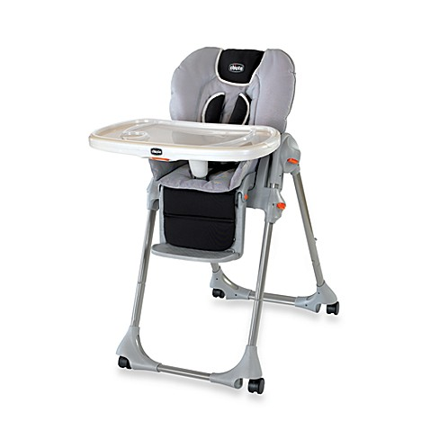 High Chair Chicco Polly Buy Chicco 174 Polly High Chair In From Bed Bath  Beyond